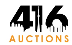 416 Auctions